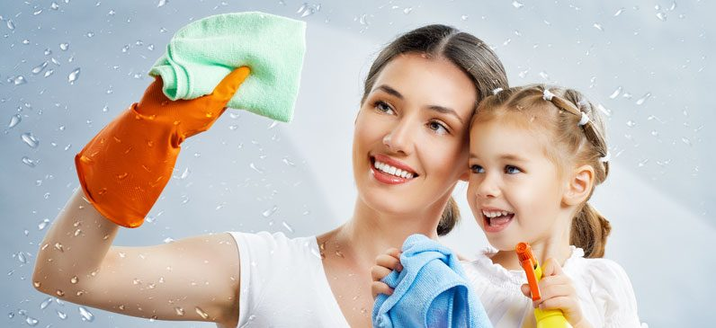 Profesional Cleaners