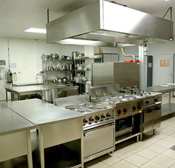 Commercial Kitchen Breakdowns and emergencey services