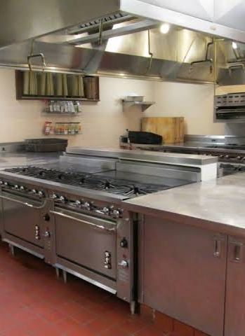 Commercial Kitchen Maintenance