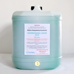 Dishwash Liquid 20 l drum